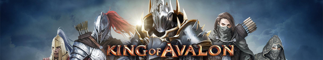 Download King of Avalon for PC and MAC